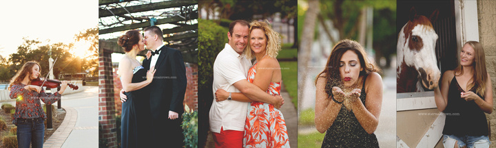 Jacksonville Portrait Photographer