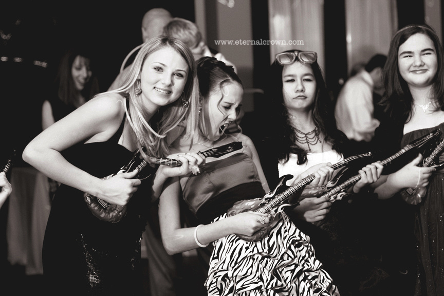 Jacksonville Bat Mitzvah photographer